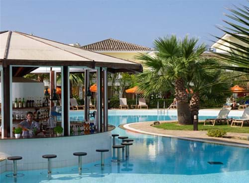 Atlantica Aeneas Hotel Cyprus Hotel Association