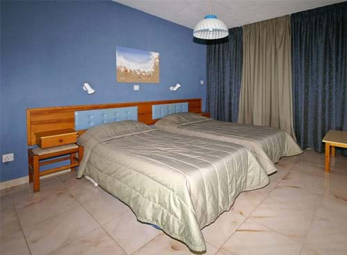 Napa Prince Hotel Apartment Cyprus Hotel Association